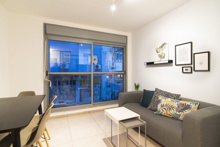 Tel Aviv-Yafo Apartments - Florentin 3BR New Buiding, Tel Aviv-Yafo - Image 125486
