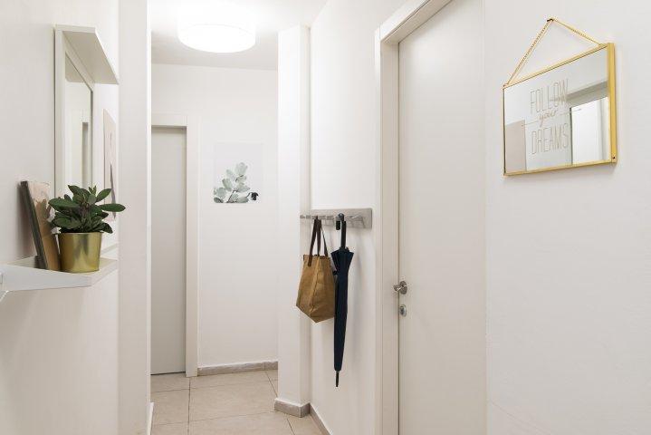 Tel Aviv-Yafo Apartments - Florentin 3BR New Buiding, Tel Aviv-Yafo - Image 125489