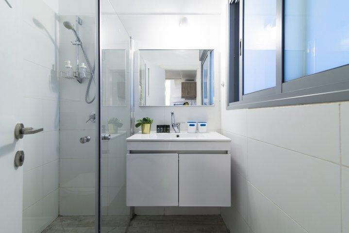 Tel Aviv-Yafo Apartments - Florentin 3BR New Buiding, Tel Aviv-Yafo - Image 125475