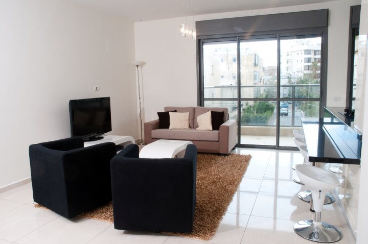 Tel Aviv-Yafo Apartments - NEW  LUXURIOUS PERFECT LOCATION, Tel Aviv-Yafo - Image 118485