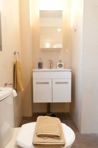 Tel Aviv-Yafo Apartments - NEW  LUXURIOUS PERFECT LOCATION, Tel Aviv-Yafo - Image 118491
