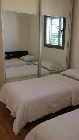 Tel Aviv-Yafo Apartments - NEW  LUXURIOUS PERFECT LOCATION, Tel Aviv-Yafo - Image 121830