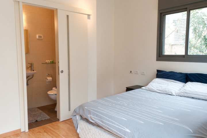 Tel Aviv-Yafo Apartments - NEW  LUXURIOUS PERFECT LOCATION, Tel Aviv-Yafo - Image 118487