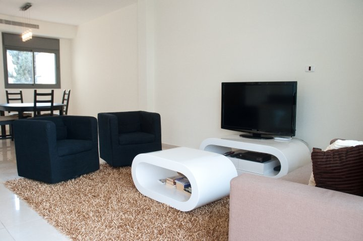 Tel Aviv-Yafo Apartments - NEW  LUXURIOUS PERFECT LOCATION, Tel Aviv-Yafo - Image 118483