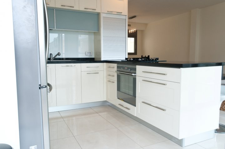 Tel Aviv-Yafo Apartments - NEW  LUXURIOUS PERFECT LOCATION, Tel Aviv-Yafo - Image 118481