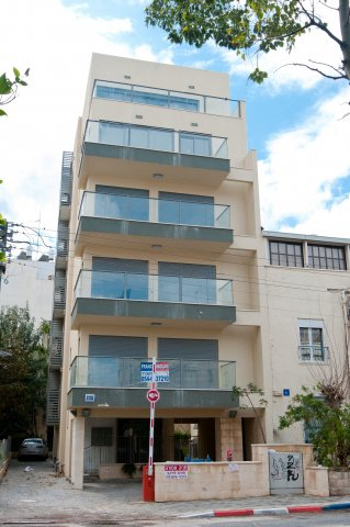 Tel Aviv-Yafo Apartments - NEW  LUXURIOUS PERFECT LOCATION, Tel Aviv-Yafo - Image 118496