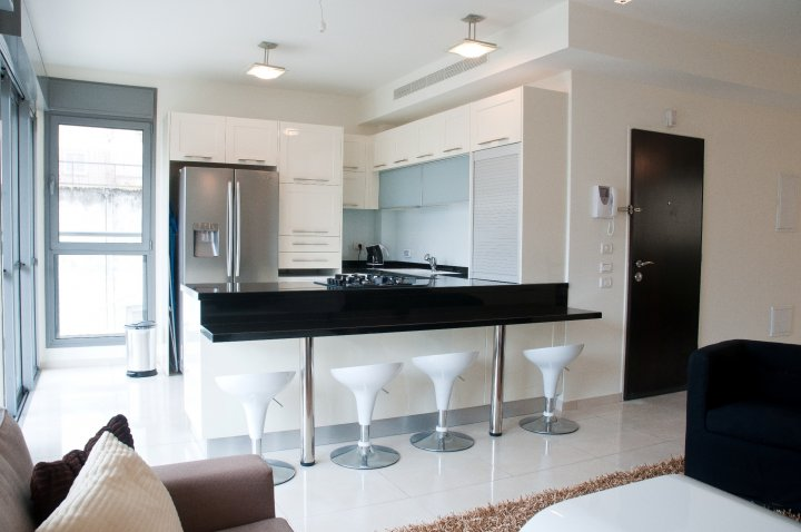 Tel Aviv-Yafo Apartments - NEW  LUXURIOUS PERFECT LOCATION, Tel Aviv-Yafo - Image 118479