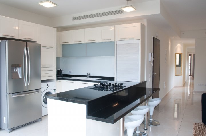Tel Aviv-Yafo Apartments - NEW  LUXURIOUS PERFECT LOCATION, Tel Aviv-Yafo - Image 118480