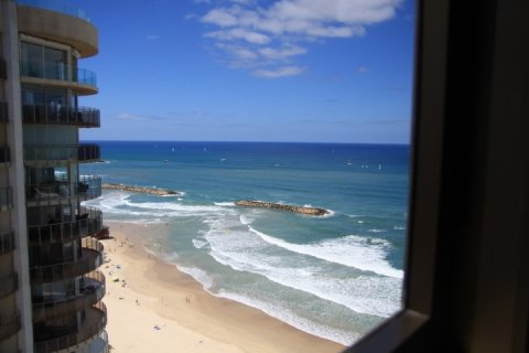 Herzliya Apartments - Luxury sea view apartment in Hotel - Main Image