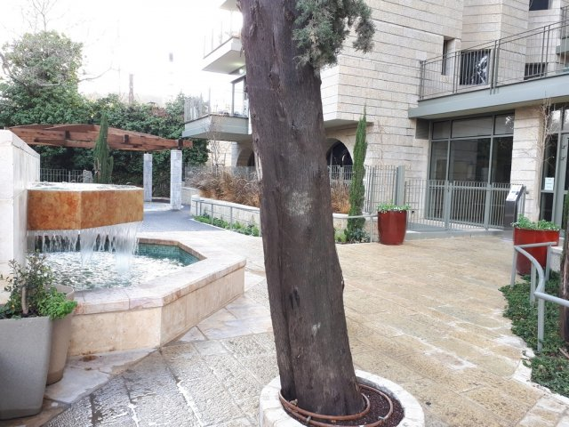 Jerusalem Apartments - Walking distance to the Old city, Jerusalem - Exterior building