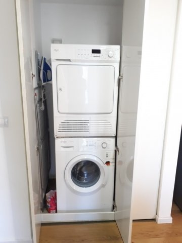 Jerusalem Apartments - Walking distance to the Old city, Jerusalem - Washing / dryer machines