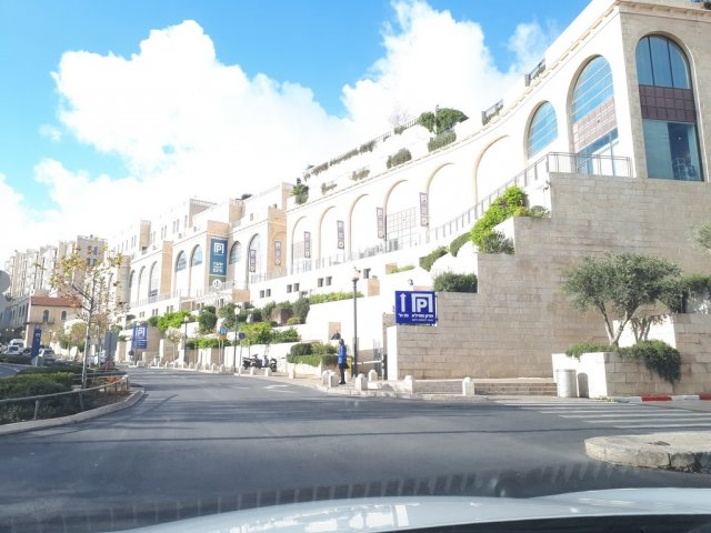 Jerusalem Apartments - Walking distance to the Old city, Jerusalem - Walking distance to Mamilla