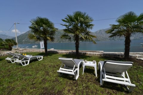 Kotor Apartments - Holiday Home at Sea side - Main Image
