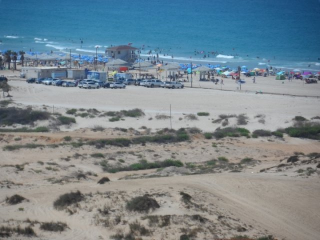 Netanya Appartementen  - Ir Yamin - 4 Bed Sea-View Apartment, Netanya - Image 105282
