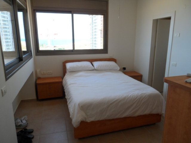 Netanya Appartementen  - Ir Yamin - 4 Bed Sea-View Apartment, Netanya - Image 105270