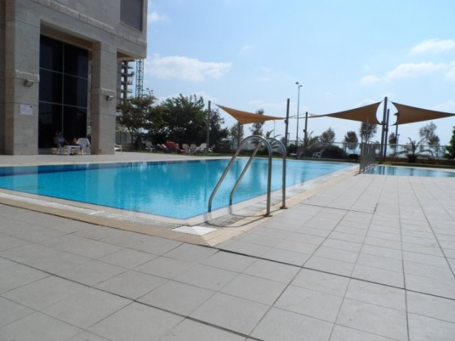 Netanya Apartments - Ir Yamin - 4 Bed Sea-View Apartment, Netanya - Image 105281