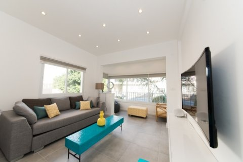 Tel Aviv-Yafo Apartments - Ruppin St - Luxury 1 Bed Apartment - Main Image