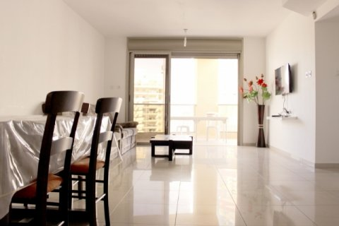 Ashdod Apartments -  Close to the beach and the Marina - Dinning room area