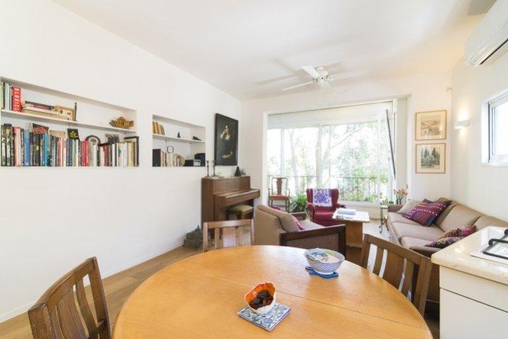 Tel Aviv-Yafo Apartments - Beautiful peaceful central, Tel Aviv-Yafo - Image 112067