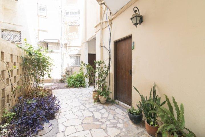 Tel Aviv-Yafo Apartments - Beautiful peaceful central, Tel Aviv-Yafo - Image 116696