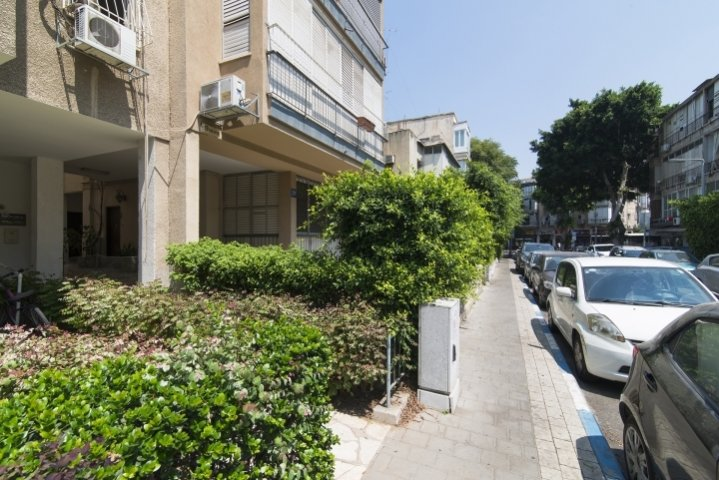 Tel Aviv-Yafo Apartments - Beautiful peaceful central, Tel Aviv-Yafo - Image 116698