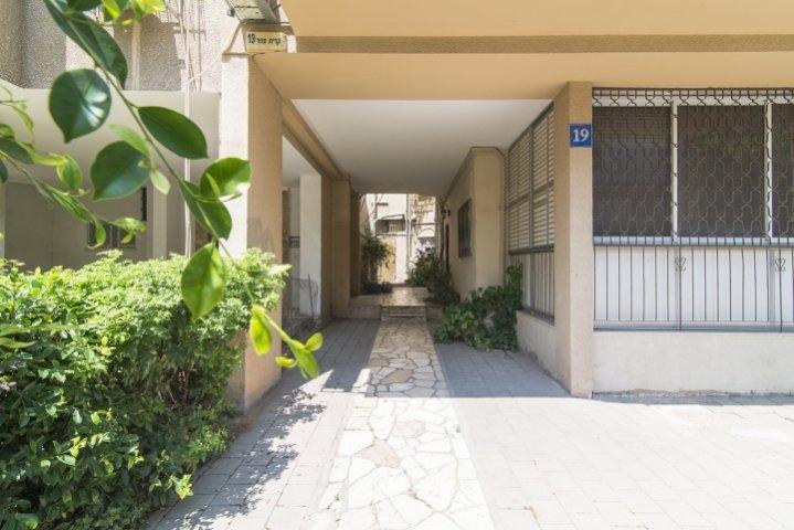 Tel Aviv-Yafo Apartments - Beautiful peaceful central, Tel Aviv-Yafo - Image 116697