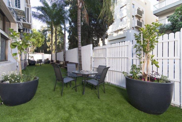 Tel Aviv-Yafo Apartments - Beit Hilel 22, Tel Aviv-Yafo - Image 113176