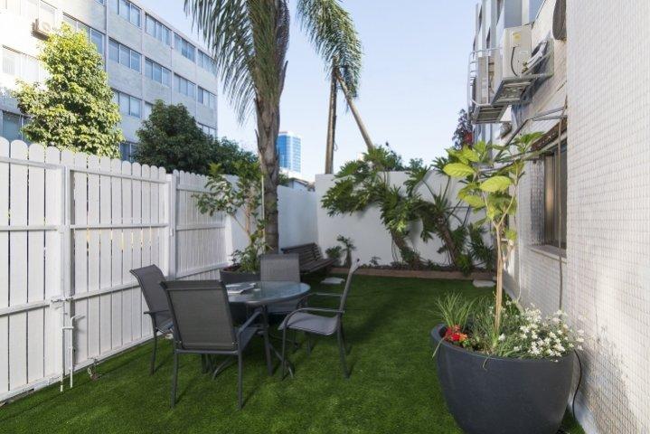 Tel Aviv-Yafo Apartments - Beit Hilel 22, Tel Aviv-Yafo - Image 113196
