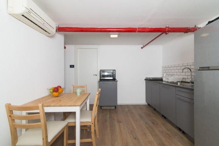 Tel Aviv-Yafo Apartments - Beit Hilel 22, Tel Aviv-Yafo - Image 113182