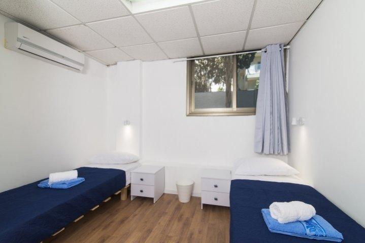 Tel Aviv-Yafo Apartments - Beit Hilel 22, Tel Aviv-Yafo - Image 113181