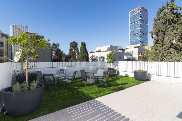 Tel Aviv-Yafo Apartments - Beit Hilel 22, Tel Aviv-Yafo - Image 113191