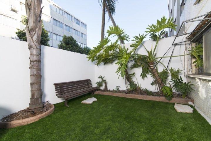 Tel Aviv-Yafo Apartments - Beit Hilel 22, Tel Aviv-Yafo - Image 113198