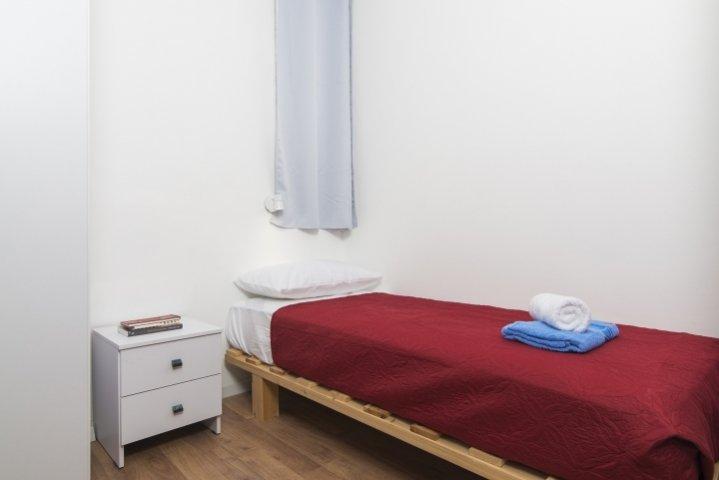 Tel Aviv-Yafo Apartments - Beit Hilel 22, Tel Aviv-Yafo - Image 113178