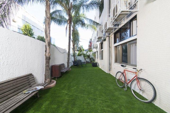 Tel Aviv-Yafo Apartments - Beit Hilel 22, Tel Aviv-Yafo - Image 113195