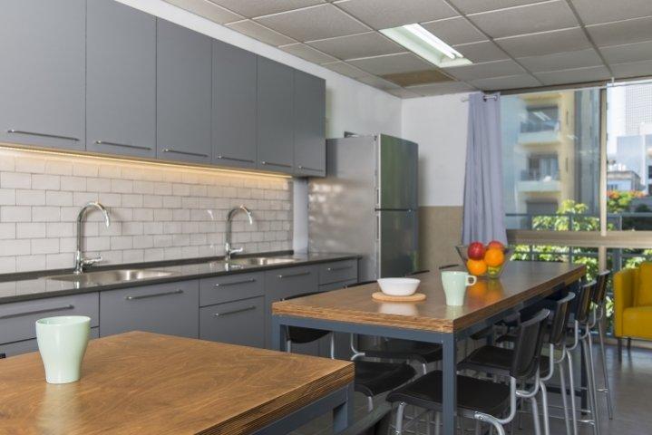 Tel Aviv-Yafo Apartments - Beit Hilel 22, Tel Aviv-Yafo - Image 113189