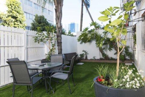 Tel Aviv-Yafo Apartments - Beit Hilel 22 - Main Image