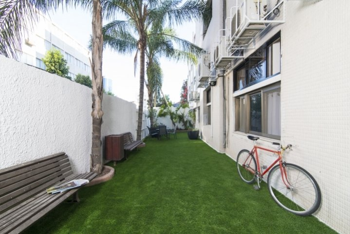 Tel Aviv-Yafo Apartments - Beit Hilel 22, Tel Aviv-Yafo - Image 113194