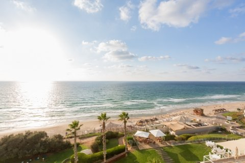 Herzliya Apartments - Beautiful Beach Apartment T2 - Main Image