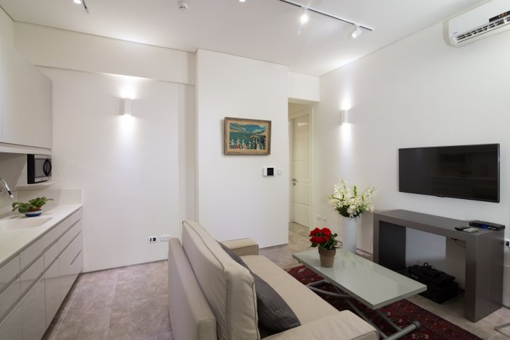 Jerusalem Apartments - Exquisite apt in Talbiya, Jerusalem - Image 127041