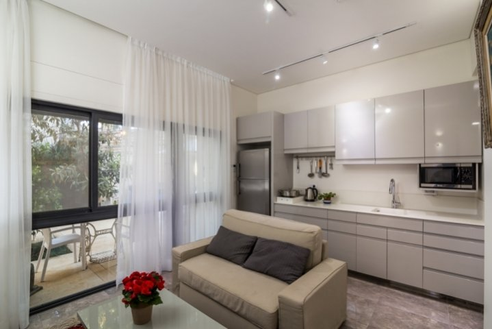 Jerusalem Apartments - Exquisite apt in Talbiya, Jerusalem - Image 114800