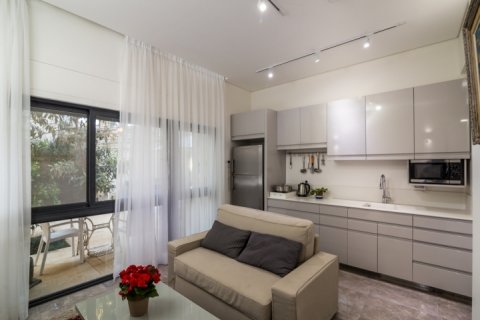 Jerusalem Apartments - Exquisite apt in Talbiya-Jerusalem  - Main Image