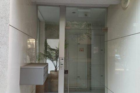 Tel Aviv-Yafo Apartments - Natan Yellin Mor Street 23 - Main Image