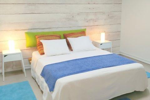 Gedera Apartments - Like Home Gedera-Room-BnB - Main bedroom