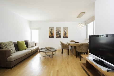 Herzliya Apartments - Classy and relaxing Kdoshei Ha'Shoa - Main Image