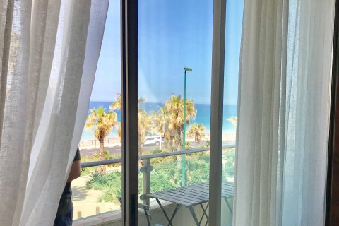 Tel Aviv-Yafo Apartments - Dream view sea front  3 Rooms suite - Main Image
