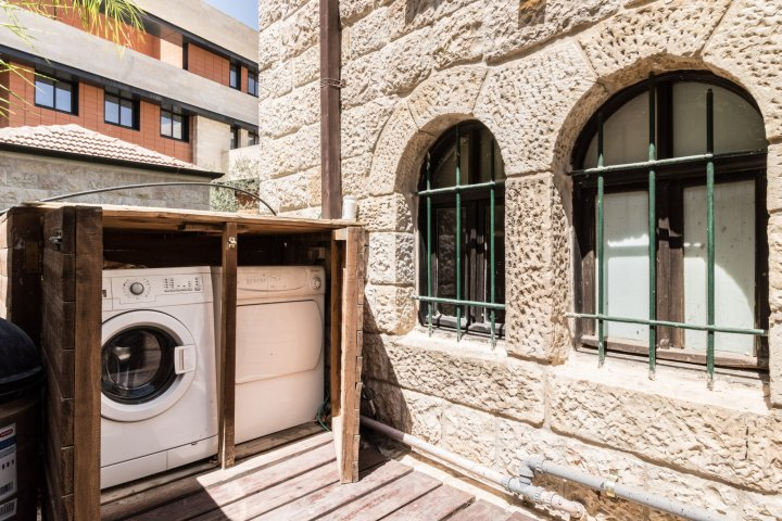 Jerusalem Apartments - VILLA MAMILLA  - LUXURY RENTAL, Jerusalem - Image 118638