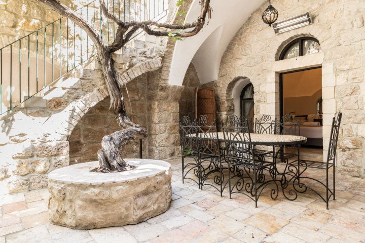 Jerusalem Apartments - VILLA MAMILLA  - LUXURY RENTAL, Jerusalem - Image 118613