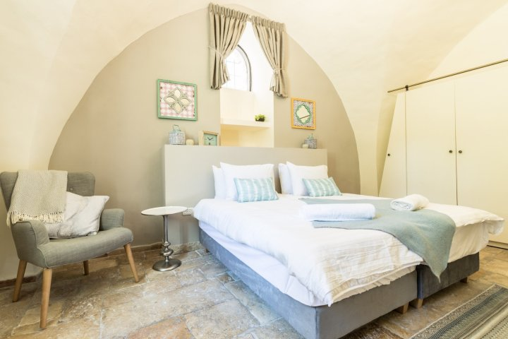 Jerusalem Apartments - VILLA MAMILLA  - LUXURY RENTAL, Jerusalem - Image 118625
