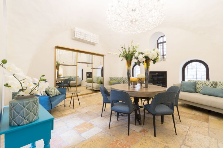 Jerusalem Apartments - VILLA MAMILLA  - LUXURY RENTAL, Jerusalem - Image 118641