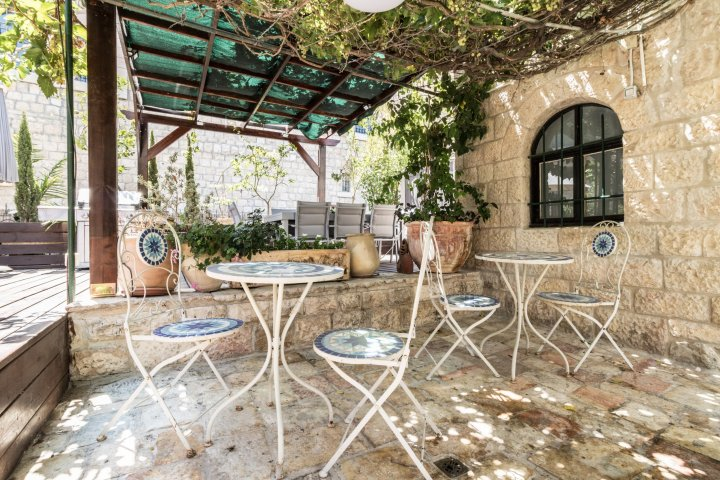 Jerusalem Apartments - VILLA MAMILLA  - LUXURY RENTAL, Jerusalem - Image 118631